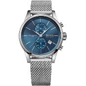 Hugo Boss Mens' Jet Chronograph Watch 1513441