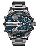 Diesel Men's Daddy 2.0 Chronograph Watch DZ7331