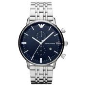 Emporio Armani Mens' Chronograph Watch AR1648