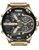 Diesel Men's Daddy 2.0 Chronograph Watch DZ7333