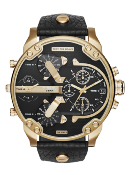 Diesel Men's Daddy 2.0 Chronograph Watch DZ7371